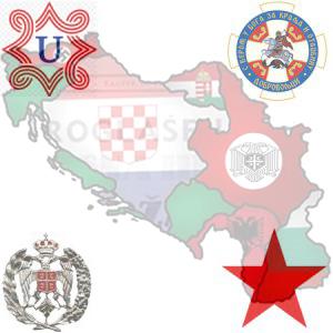 JUGOSLAVIJA 1941-1945